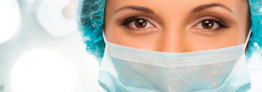 Одноразовые расходные материалы для медицины и косметологии
