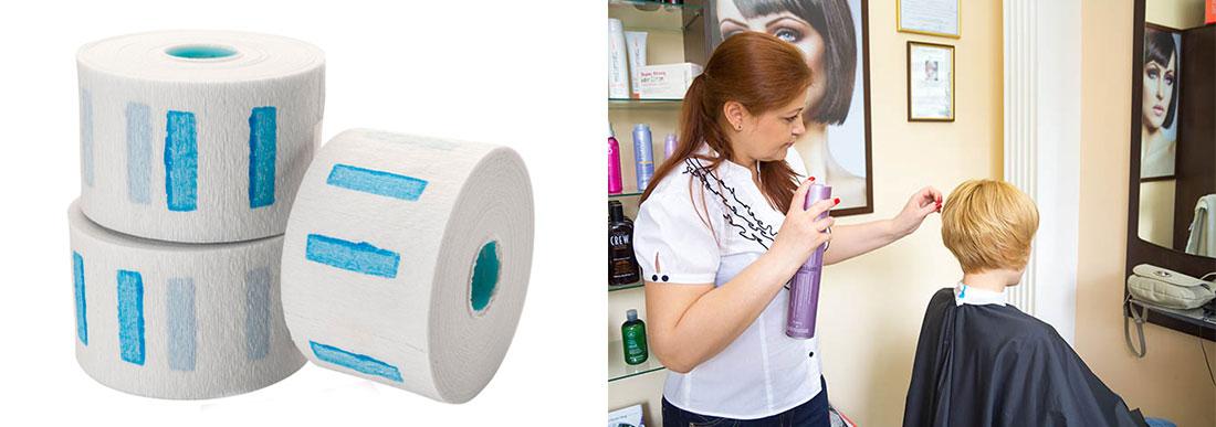 Воротнички бумажные одноразовые: гигиена и комфорт