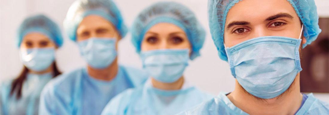 Преимущества нетканых материалов для одноразовой медицинской одежды