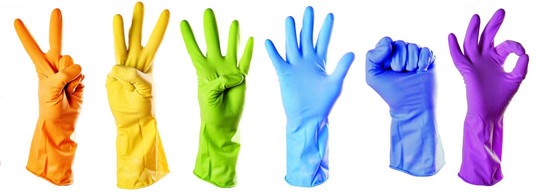 Перчатки одноразовые нитриловые: достоинства и преимущества