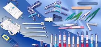 Ложка оттискная стоматологическая